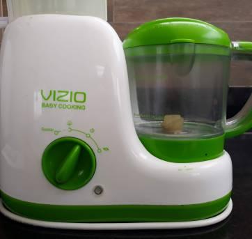 Baby Cooking Vizio - Máquina de Papinhas - 110v