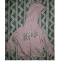 Moletom GAP - 12 a 18 meses - Baby Gap