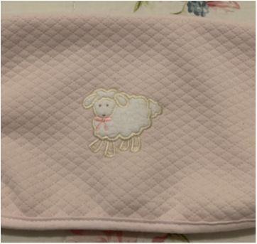 Babinha ovelhinha - Sem faixa etaria - hug