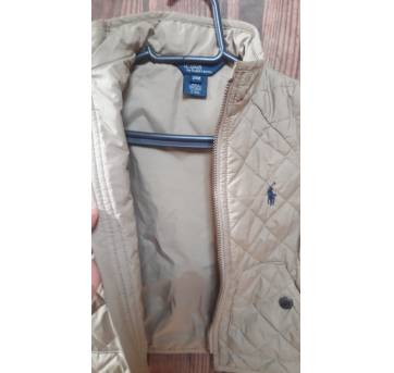Jaqueta Polo Ralph Lauren RL - 18 a 24 meses - Ralph Lauren