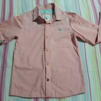 Camisa 1+1 - 10 anos - Um mais um