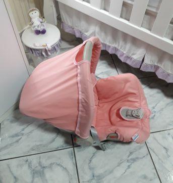 bebê conforto - Sem faixa etaria - Galzerano