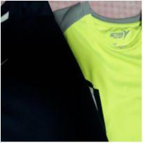 Dupla regatas - 12 anos - Nike e Old Navy (USA)