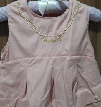 Vestido Lilica - 2 anos - Lilica Ripilica