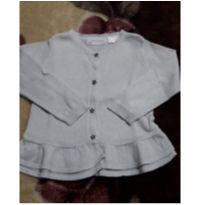 Casaquinho zara - 18 a 24 meses - Zara Baby