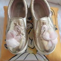 Tênis flamingo cat & jack - 25 - Cat & Jack- EUA