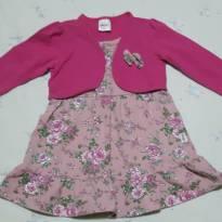 Vestido Elian - 2 anos - Elian