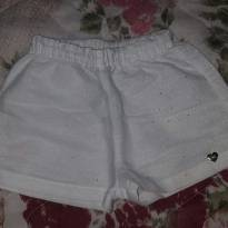 shorts - 1 ano - DILA
