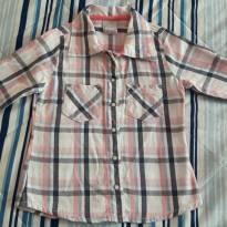 camisa Hering - 2 anos - Hering Kids
