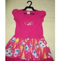 Vestido - 3 anos - Marlan