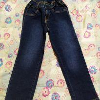 Calça jeans Hering - 4 anos - Hering Kids