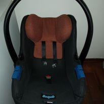 Bebê Conforto - De 0 a 13 Kg - Touring Evolution - Terracota -  - Burigotto