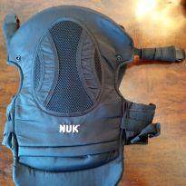 Canguru Baby Carrier Supreme Comfort 4 em 1 Preto - NUK -  - NUK