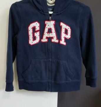 Moletom GAP - 3 anos - Baby Gap