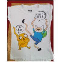 Camiseta - 9 anos - cea e outro
