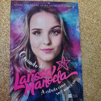 O mundo de Larissa Manoela -  - Não informada