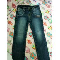 Calça jeans Lilica - 6 anos - Lilica ripilica