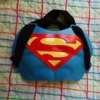 Peitoral do Super Man -  - Rosita