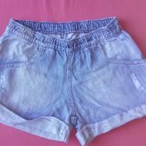 shorts lilica ripilica confortável - 6 anos - Lilica Ripilica