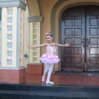 Fantasia / figurino Ballet Doce Sonho - 8 anos - Atelier em SP