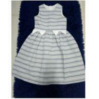 Vestido de festa luxo - 10 anos - Le Petit Kukiê