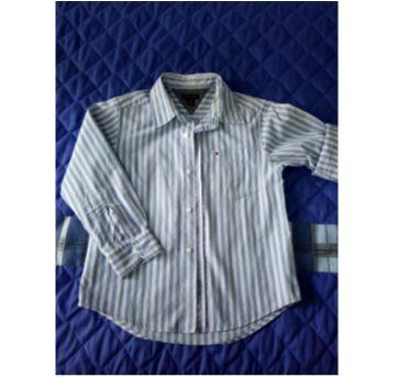 Camisa tomy - 8 anos - Tommy Hilfiger