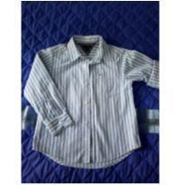 Camisa tomy - 8 anos - Tommy Hilfiger