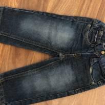 Calça jeans us polo linda - 1 ano - US Polo Assn