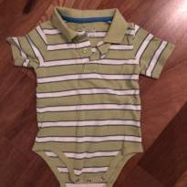 Polo body - 18 meses - Jumping Beans