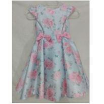 Vestido Petit cherie - 6 anos - Petit Cherie