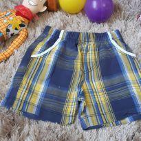 Bermudinha - 1 ano - Baby fashion