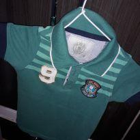 Camisa polo - 4 anos - Polo wear