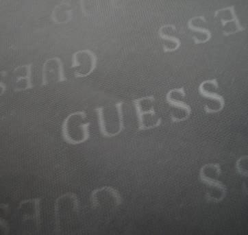Trocador de bebê - marca Guess + trocador safari - Sem faixa etaria - Guess
