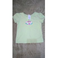 Camiseta Wonder Kids - 2 anos - Wonder Kids - USA