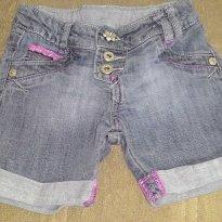 Short Jeans Crawling - 5 anos - Crawling