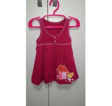 Blusa Marisol Regata - 12 a 18 meses - Marisol