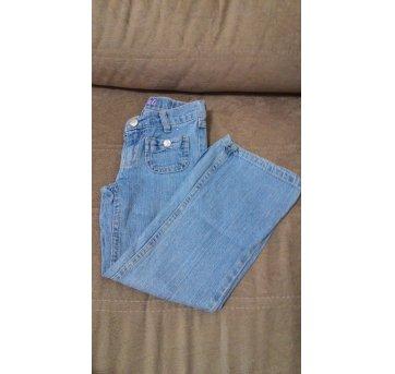 Calça Jeans Gymboree - 5 anos - Gymboree