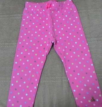 Calça Legging - GAP - 18 meses - Baby Gap