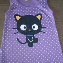 Blusinha Chococat - 5 anos - Hello Kitty by Sanrio