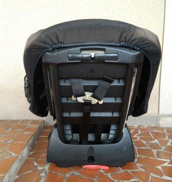 Cadeira para Auto Safety First / Cadeirinha para Carro - Sem faixa etaria - Safety 1st