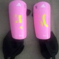 Caneleira Infantil ADIDAS - Sem faixa etaria - Adidas