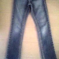 Calça Jeans Est. 89 Place - 8 anos - Place
