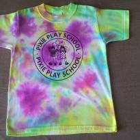 Camiseta Pixie Play - 5 anos - Importada