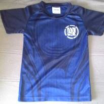 Camiseta American Youth Soccer - 6 anos - Importada