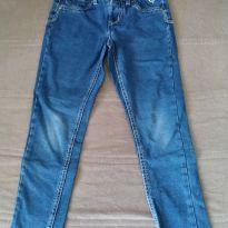 Calça Jeans Justice - 7 anos - Justice
