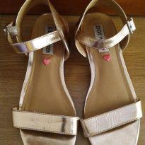 Sandália Elegante Steve Madden
