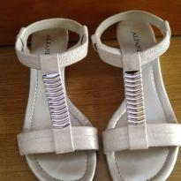 Sandália Elegante Alfani - 34 - Alfani
