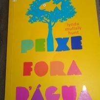 Livro Peixe Fora D'Água -  - Editora Rocco