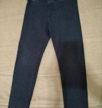 Legging Preta - 5 anos - Jumping Beans
