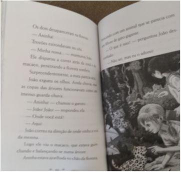Livros Coleção a Casa da Arvore Magica - 04 livros - Sem faixa etaria - Farol